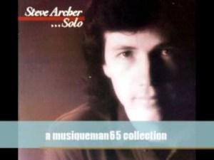 Steve Archer - Evermore